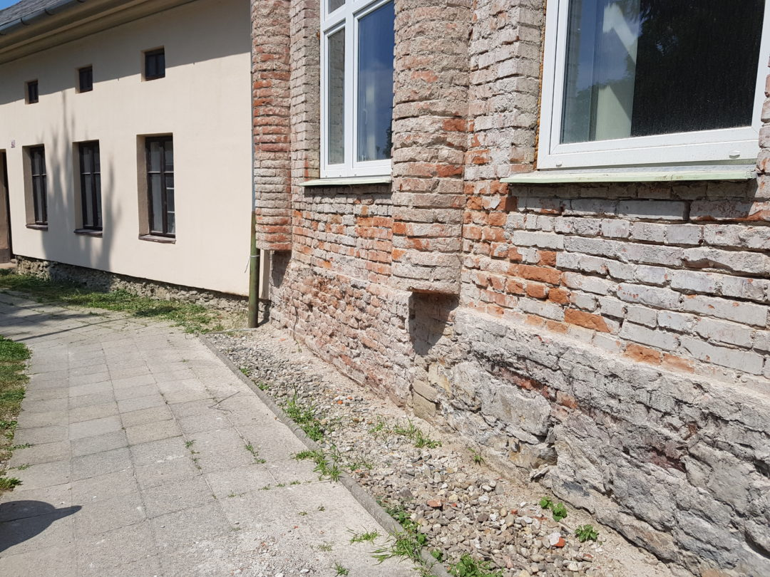 Masarykova knihovna Brodek u Přerova