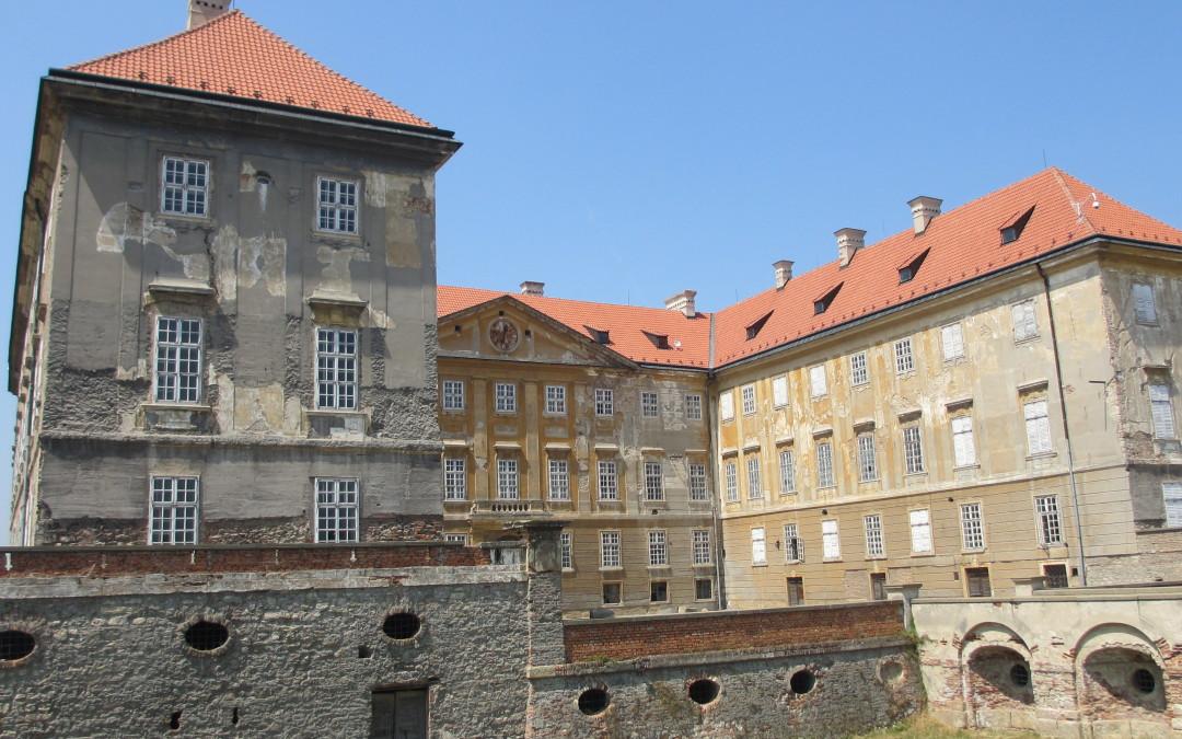 Holíč – Slowakei