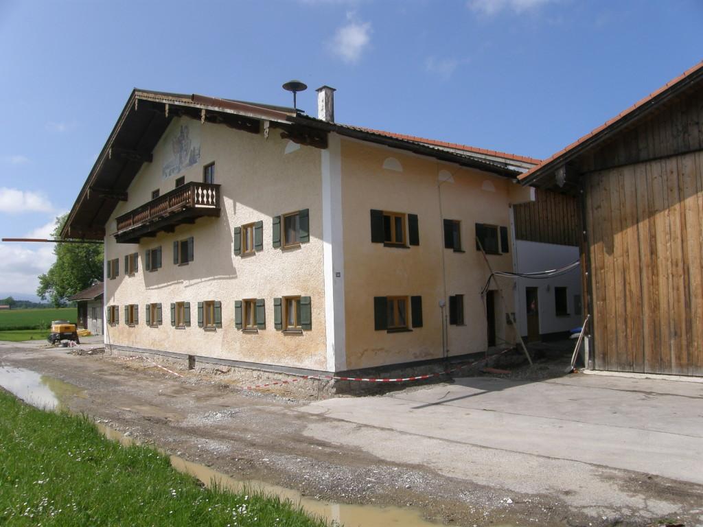 Holzkirchen – Familienhaus – Deutschland