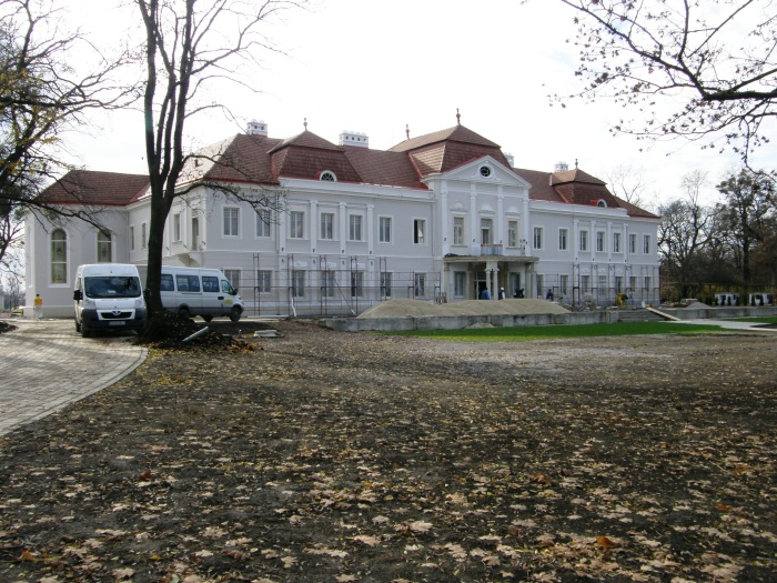 Kostel, Tomášov, Slovensko