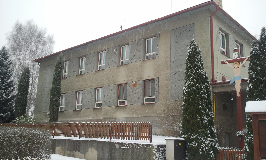 Mateřská školka Horní Čermná